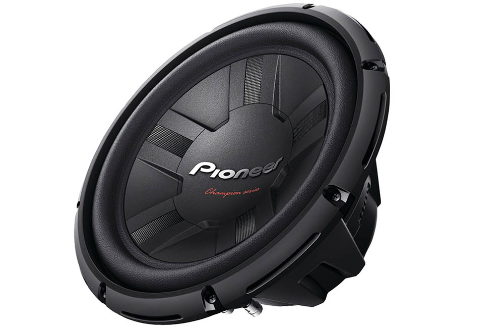 The Best Car Subwoofer Series on the Market