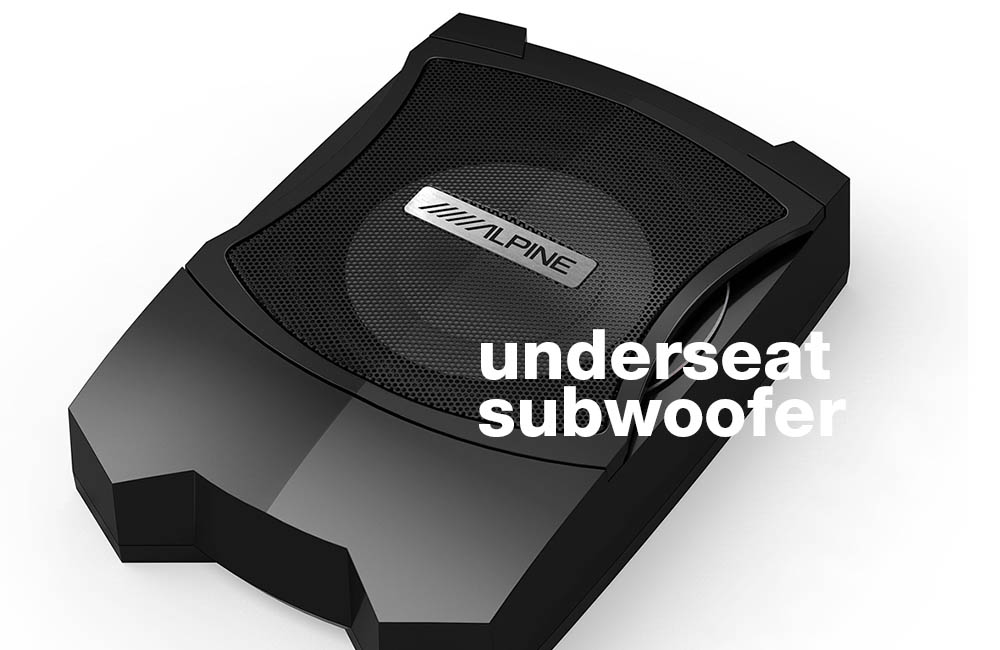 Best Under Seat Subwoofer Reviews