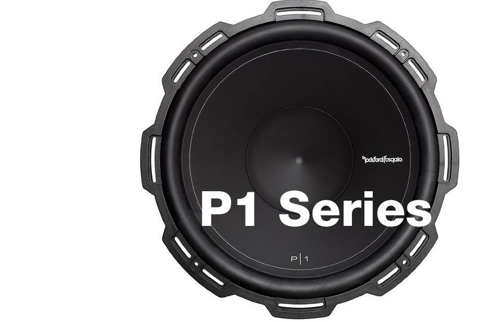 Rockford Fosgate Punch P1 Series Review