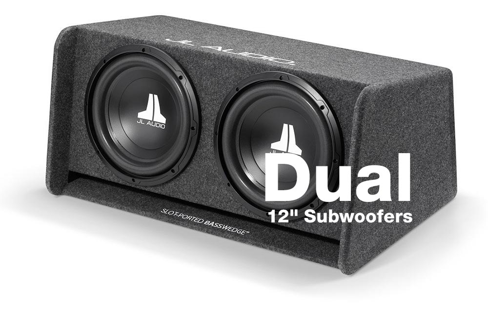 12 Best Luxury Cars Under 50 000 For 2018: Best Dual 12 Inch Subwoofers 2018 [UPDATED]