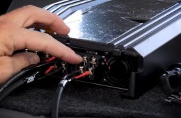 How to Bridge an car Amplifier 2 channel and 4 channel