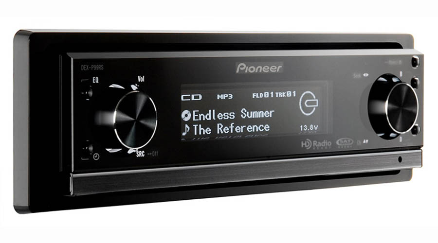 The best digital media receiver can be defined as one that includes everything, from USB ports to slots that you can use to charge your smartphone. As such, you'll surely want to consider the type of inputs you'd need in your mechless car stereo