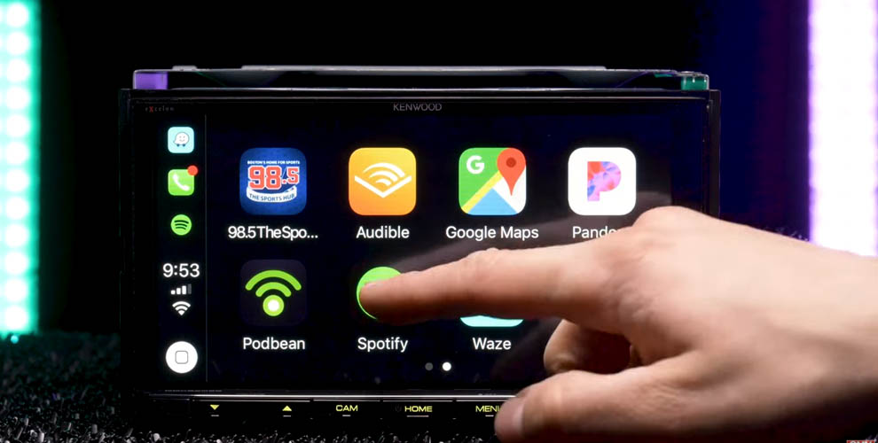 Best Touch Screen Car Stereo Review