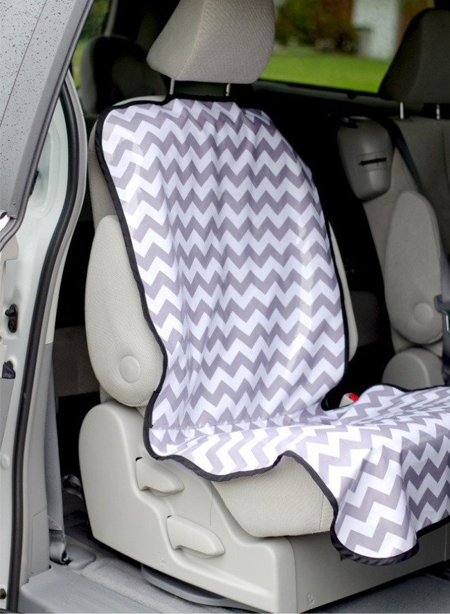 Protect Car Seats from Becoming Dirty