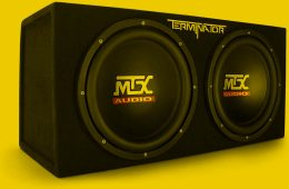 Dual 12-inch Subwoofers We Recommend