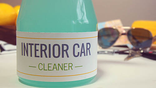11. All-Natural Carpet Cleaner