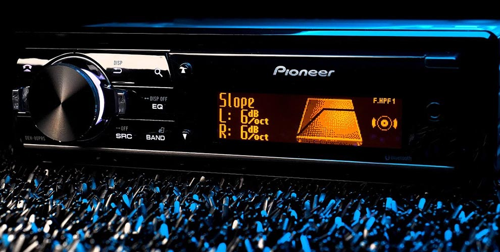 Best Single DIN Head Units 3