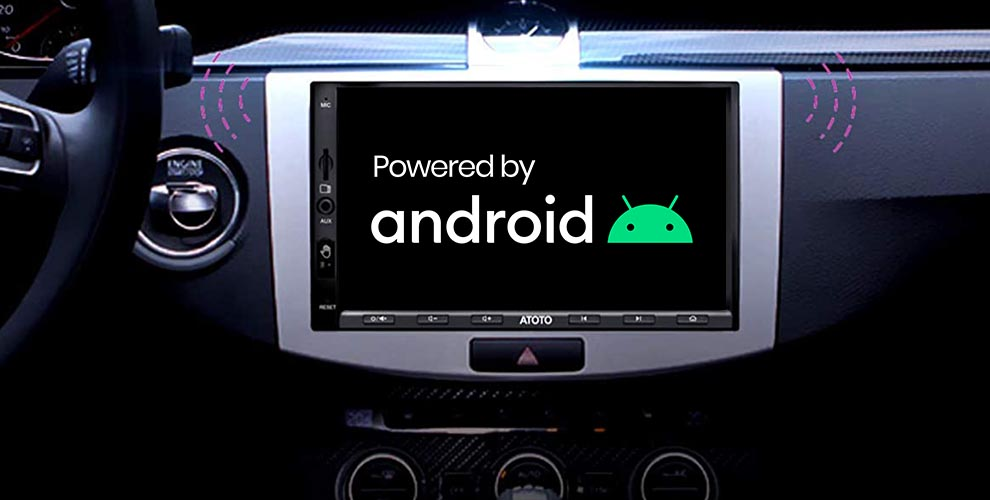 Android Car Stereos head units