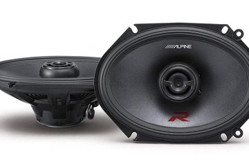 Alpine R-S68 Review