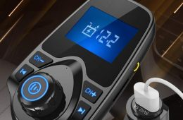 How to Add Bluetooth to a Car Stereo for Streaming and Calling