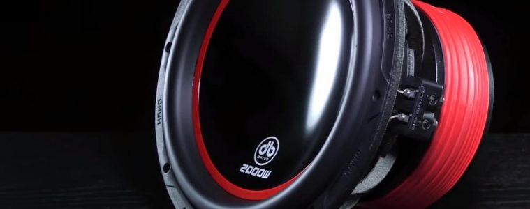 How to Break In a Subwoofer Properly
