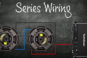 The Difference Between Single and Dual Voice Coil Subwoofers