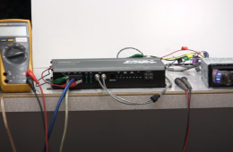 How to Tune a Car Amplifier (STEPS)