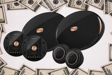 How Much Does it Cost to Install Car Speakers