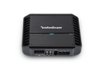 Rockford Fosgate P300X2 Punch Review