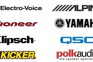 Car Subwoofer Brands