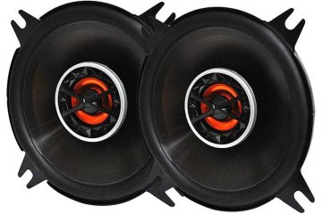 JBL CLUB4020 Review - Versatile with quality
