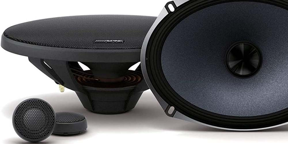 Reviewing The Best 6×9 inch Car Speakers