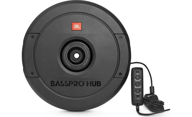 JBL Basspro Hub - 12' powered...